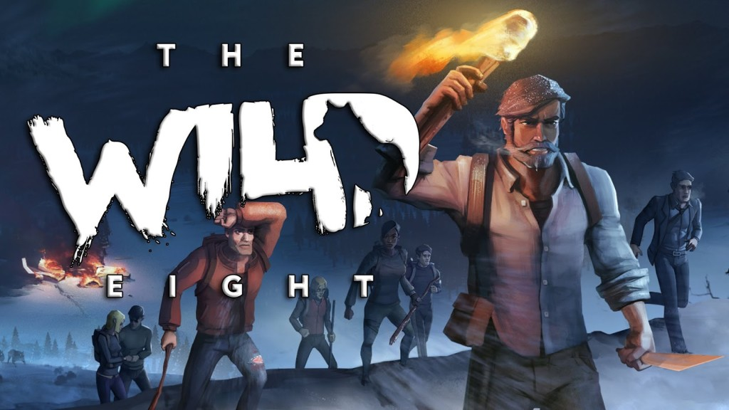 The Wild Eight wallpapers HD