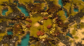 They Are Billions Wallpaper For PC