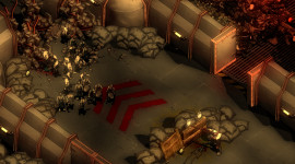 They Are Billions Wallpaper Gallery