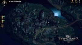 Thronebreaker Wallpaper 1080p