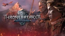 Thronebreaker Wallpaper HQ