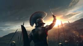 Total War Arena Desktop Wallpaper