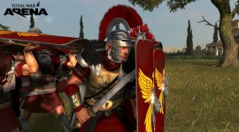 Total War Arena Photo