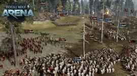 Total War Arena Wallpaper 1080p