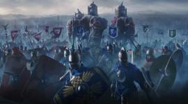 Total War Arena Wallpaper