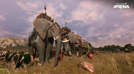 Total War Arena Wallpaper For PC