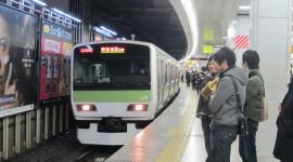 Trains In Japan Desktop Wallpaper HQ