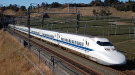 Trains In Japan Wallpaper Download
