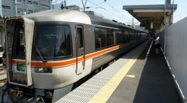 Trains In Japan Wallpaper HD