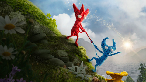 Unravel Two wallpapers high quality