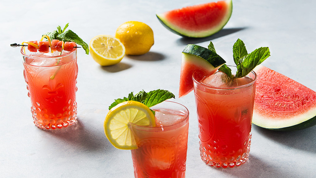 Watermelon Lemonade wallpapers HD