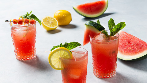 Watermelon Lemonade wallpapers high quality