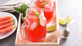 Watermelon Lemonade Wallpaper Gallery