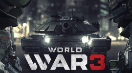 World War 3 Wallpaper For IPhone