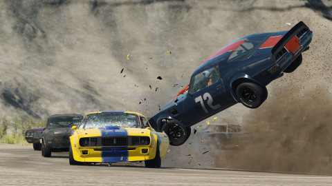 Wreckfest wallpapers high quality