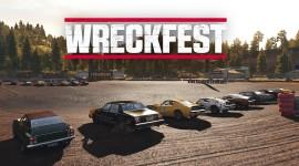 Wreckfest Desktop Wallpaper