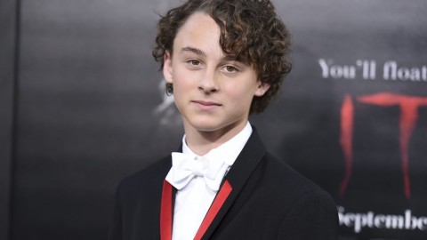 Wyatt Oleff wallpapers high quality