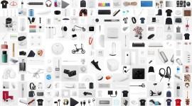 Xiaomi Products Wallpaper HQ