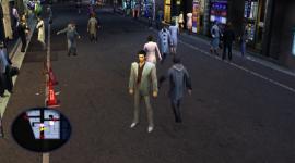 Yakuza Online Desktop Wallpaper