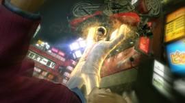 Yakuza Online Image
