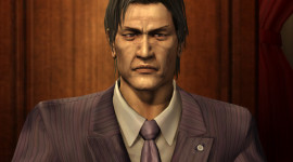 Yakuza Online Photo