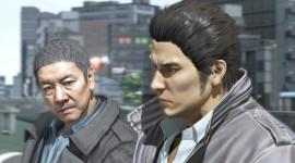 Yakuza Online Wallpaper 1080p