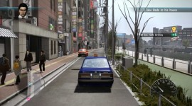 Yakuza Online Wallpaper