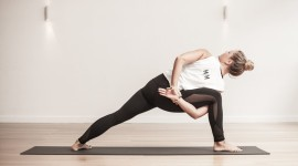 Yoga Vinyasa Wallpaper Gallery