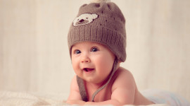 4K Baby Hat Wallpaper Gallery