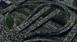 4K City Traffic Jams Wallpaper Gallery