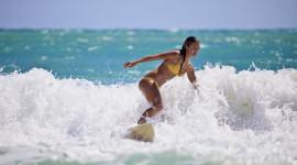 4K Girl Swimsuit Photo Download