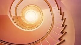 4K Spiral Image Download