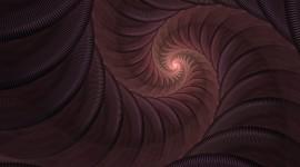 4K Spiral Wallpaper 1080p