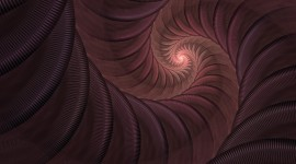 4K Spiral Wallpaper For IPhone Free