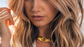 Ashley Tisdale Wallpaper Download Free