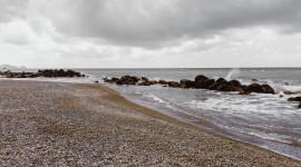 Autumn Sea Wallpaper For PC