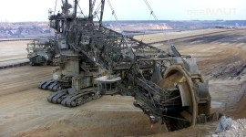 Bagger 288 Wallpaper 1080p