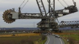 Bagger 288 Wallpaper For IPhone