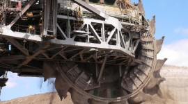 Bagger 288 Wallpaper Free