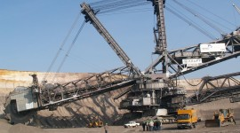 Bagger 288 Wallpaper Gallery