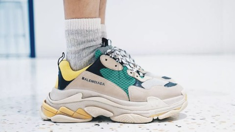 Balenciaga wallpapers high quality