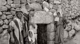 Bedouins Wallpaper For IPhone 6