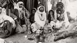 Bedouins Wallpaper For IPhone Download