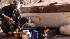 Bedouins Wallpaper HD