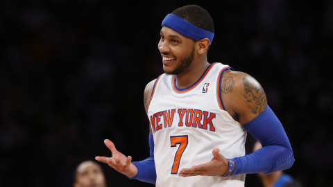 Carmelo Anthony wallpapers high quality