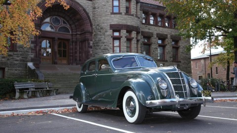 Chrysler Airflow wallpapers high quality