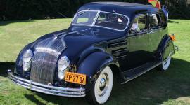 Chrysler Airflow Photo