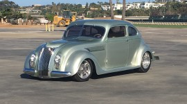 Chrysler Airflow Photo Download