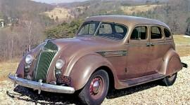 Chrysler Airflow Photo Free