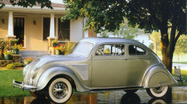 Chrysler Airflow Picture Download